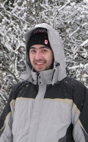Michael Tsikerdekis